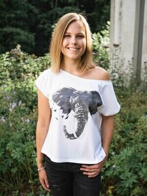 Shirt Origin Elefant