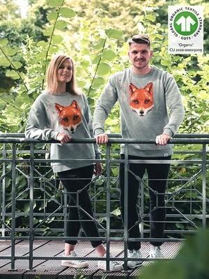 Sweater Fuchs Origin