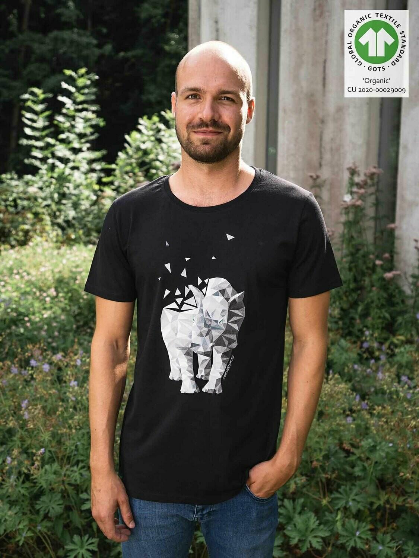 Shirt Nashorn black
