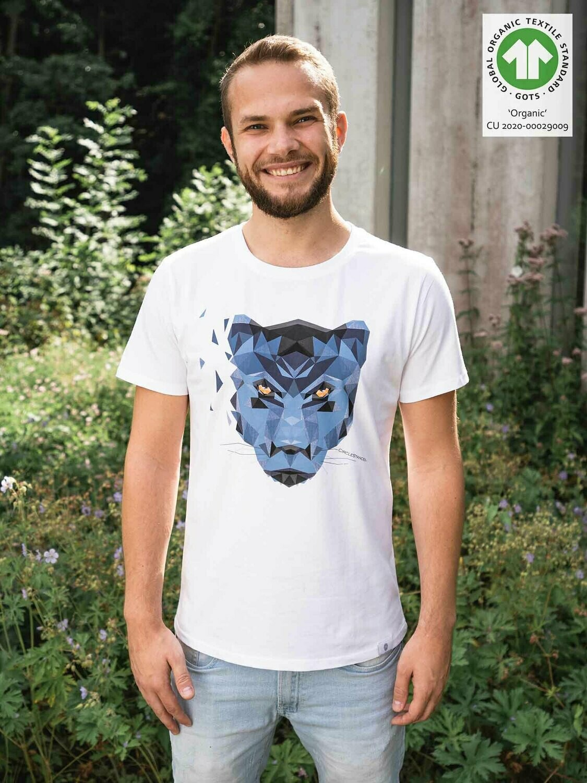 Shirt Panther origin