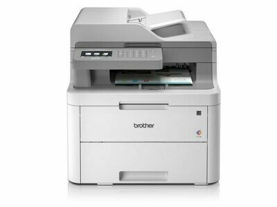 Brother Imprimante multifonction DCP-L3550CDW - Occasion