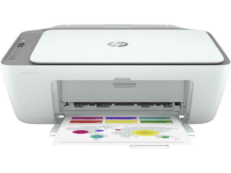 HP Imprimante multifonction DeskJet 2720 All-in-One