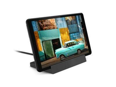 Lenovo Tablette Smart Tab M8 32 GB Gris