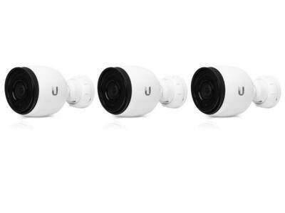 Ubiquiti Caméra réseau UVC-G3-PRO