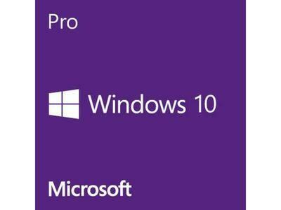 Microsoft Windows 10 Pro 64Bit DE OEM