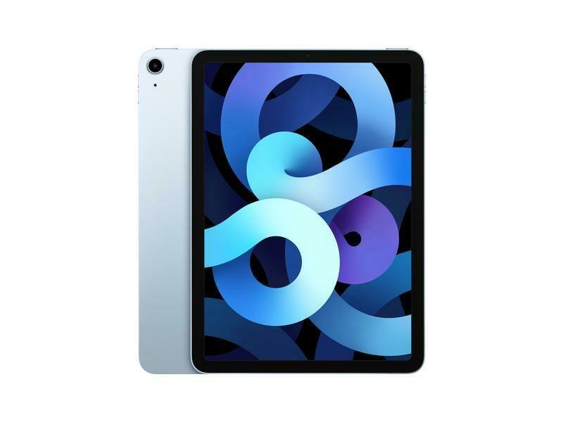 Apple iPad Air 2020 Wifi 256 GB Bleu