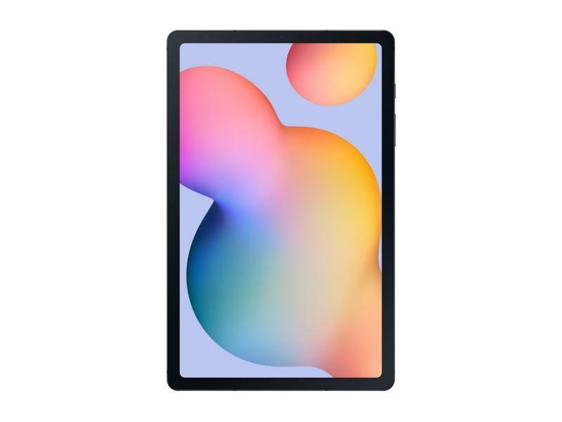 Samsung Tablette Galaxy Tab S6 Lite SM-P610 64 GB EU Gris