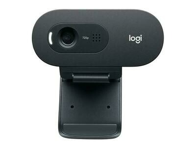 Logitech Webcam C505e HD