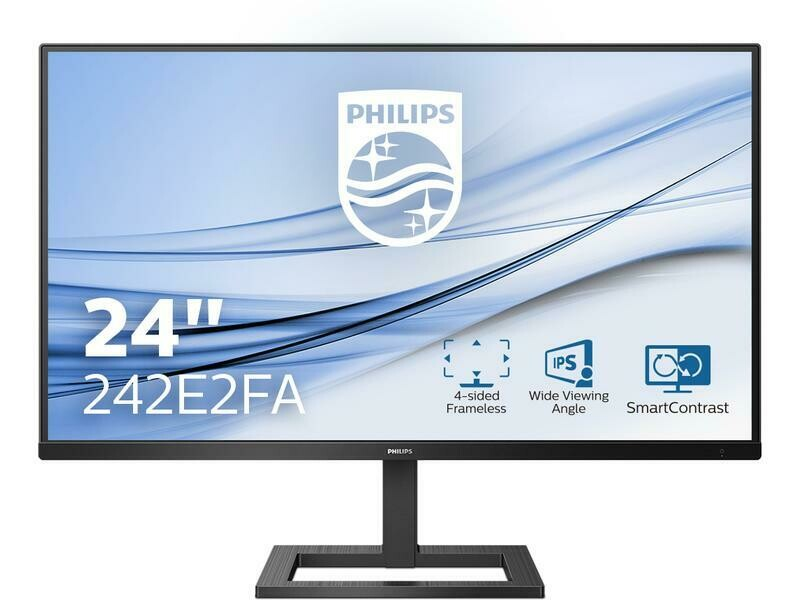 Philips Moniteur 242E2FA00