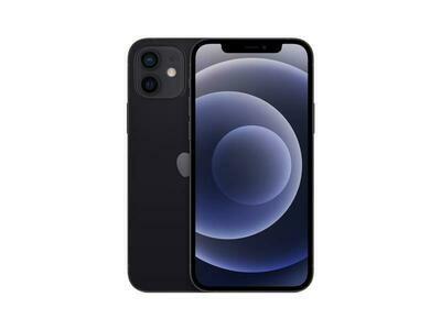 Apple iPhone 12 128GB Noir