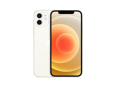 Apple iPhone 12 128GB Blanc