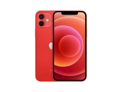 Apple iPhone 12 128GB Rouge