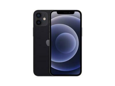 Apple iPhone 12 mini 64 GB Noir