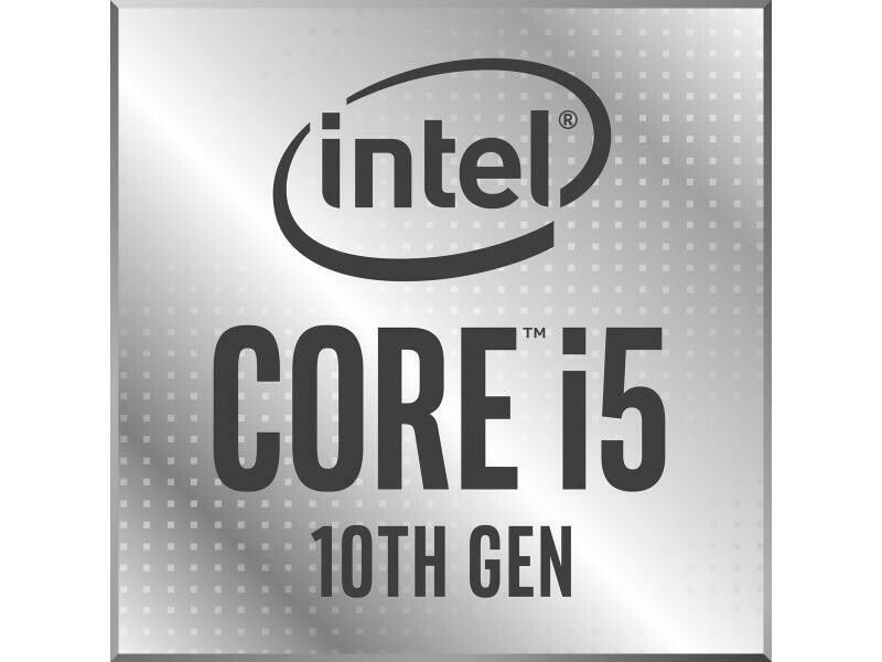 Intel CPU Core i5-10600K 4,1 GHz