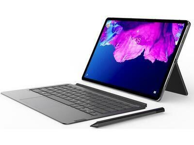 Lenovo Tablette Tab P11 Pro LTE 128 GB Noir