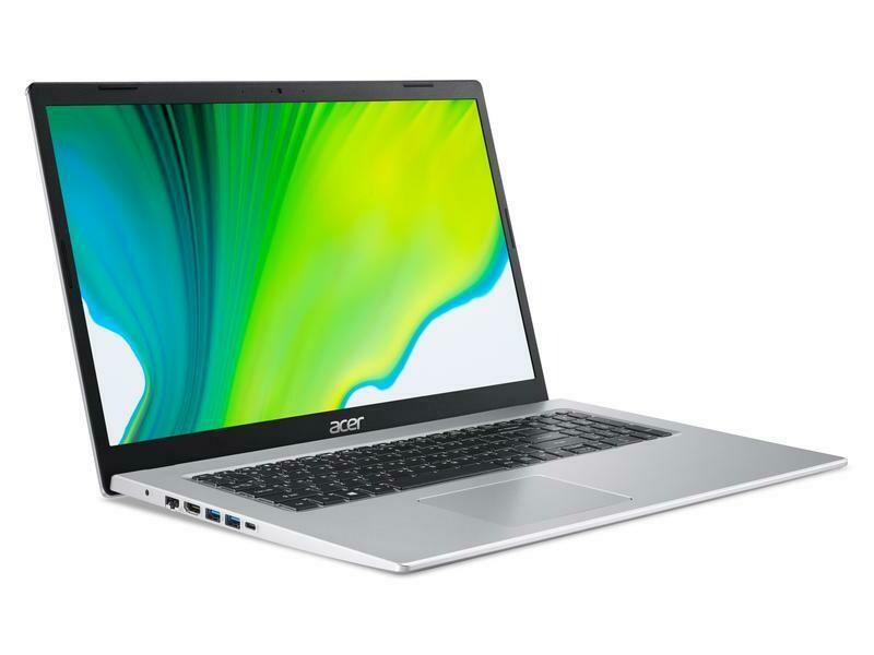 Acer Ordinateur portable Aspire 5 (A517-52-58UC)
