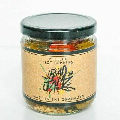 Rad Jamz - Hot Peppers