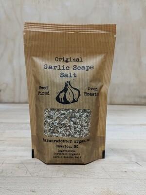 Farmers Dotter Garlic Scape Salt