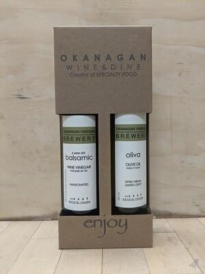 Oil & Vinegar Gift Pack