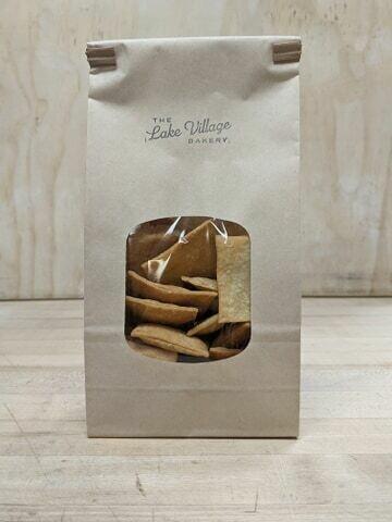 Sourdough Crackers-Original
