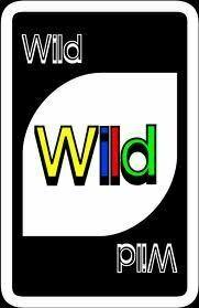 Wildcard Wednesday