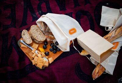 The LVB Bread Bag
