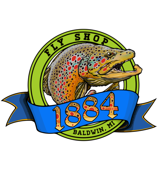 1884 Fly Shop