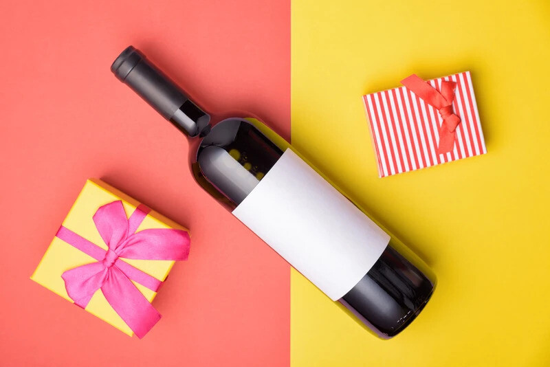 Vin Bon Gift card