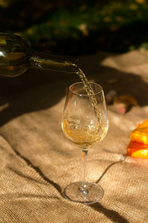 Classic White Chardonnay