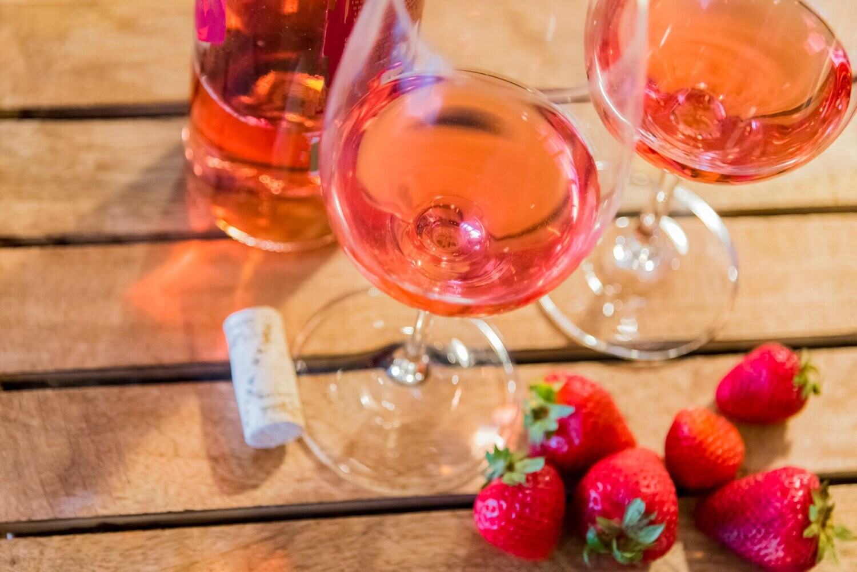 Strawberry Zinfandel