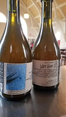 Wet Hop IPA