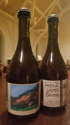Imperial Winter Belgian