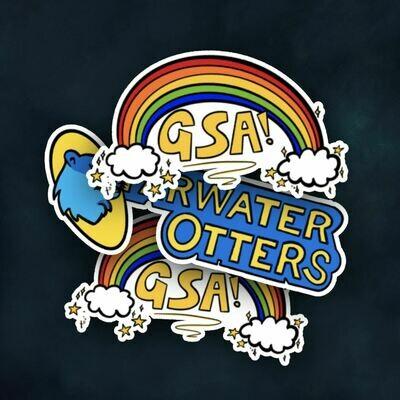 School Pride Stickers Bundle