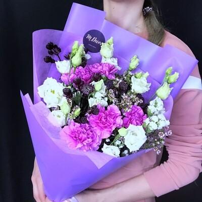 Букет Lilac #2
