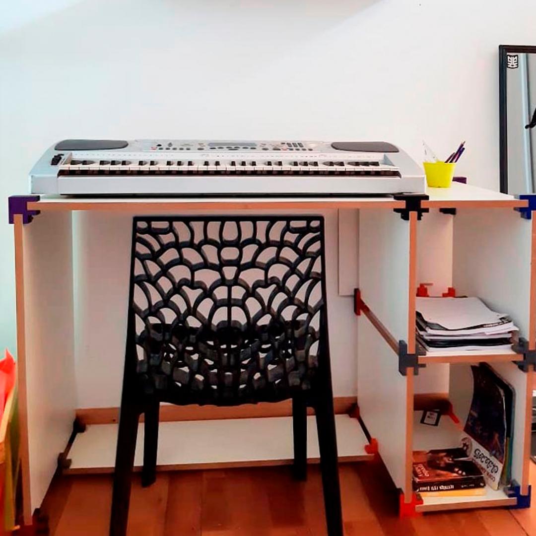 UNIS - Pack escritorio 2