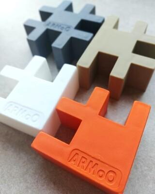 UNIS - Pack x 32 piezas / 3X3
