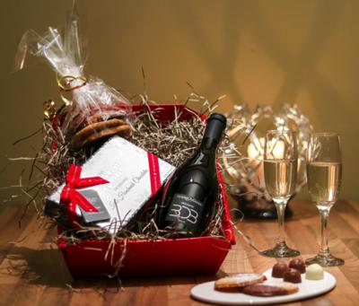 Pure Indulgence Gift Box