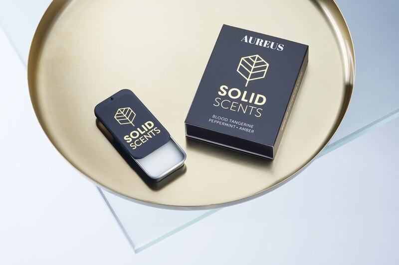 Solid Scents - Aureus