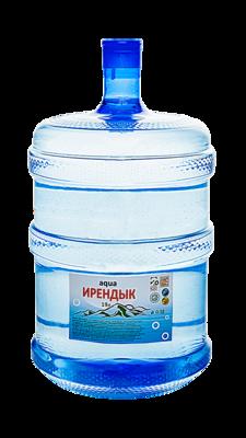 Вода артезианская  aqua Ирендык™