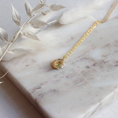NATURE NECKLACE SMALL