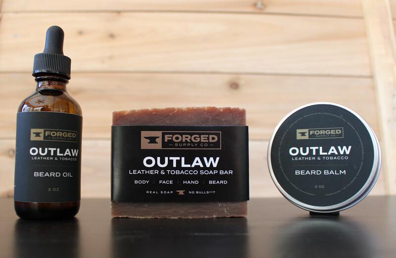 Outlaw Set