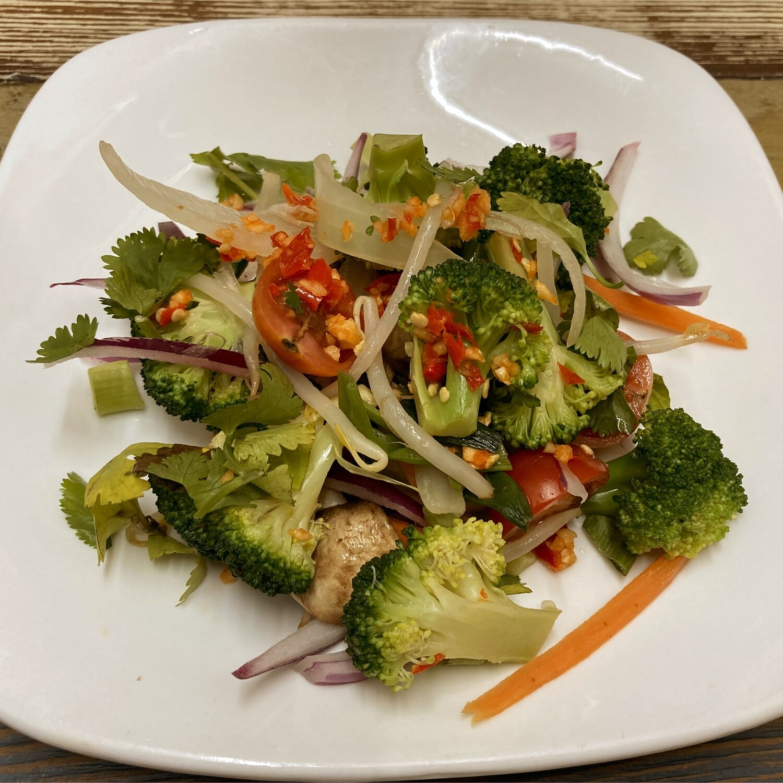 Yum Vegetables