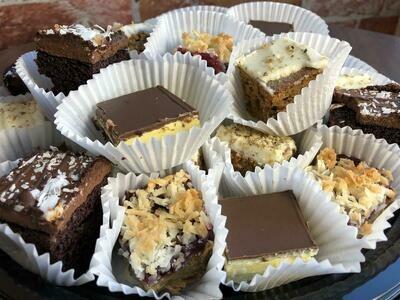 Dessert Trays