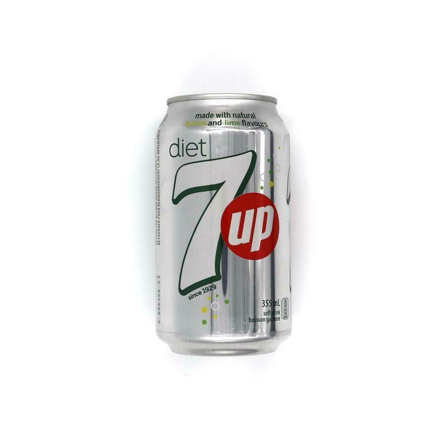 Diet 7-Up