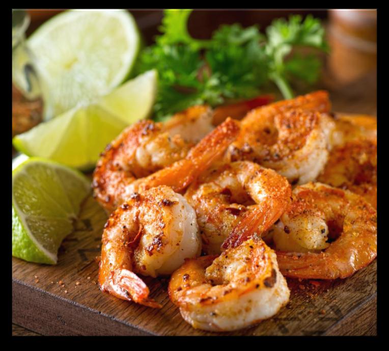 Shrimp (2 Bags x 2.5Lbs)