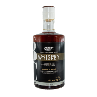 Whiskey 750ml