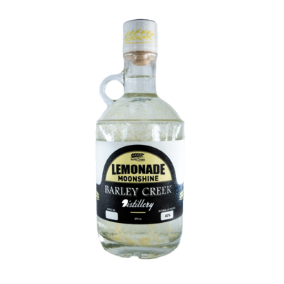 Lemonade Moonshine