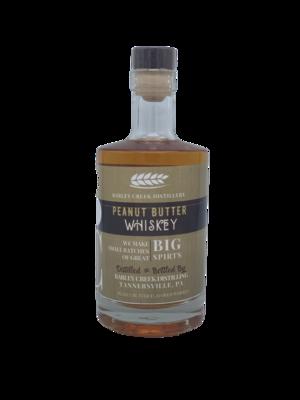 Peanut Butter Whiskey