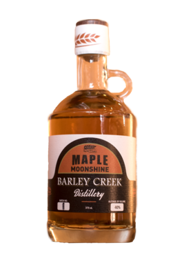 Maple Moonshine