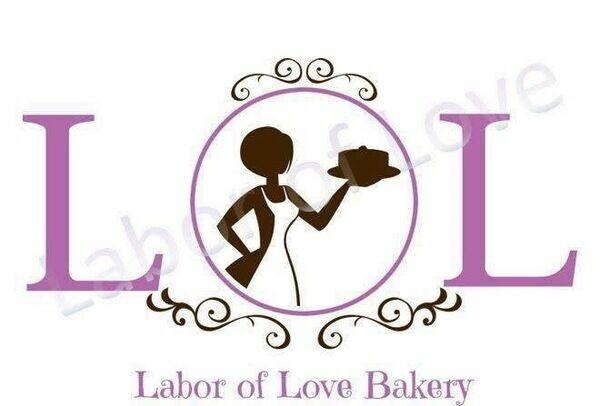 LOL Labor of Love Bakery
